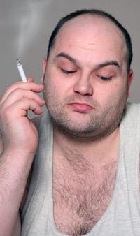 Fajčenie - ako prestať fajčiť a nepribrať?