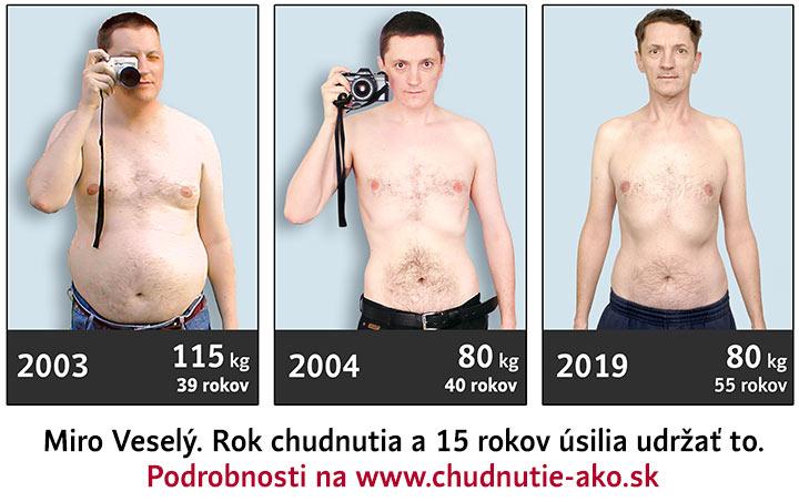 Chudnutie-ako.sk: Jedálniček, cviky, kalkulačka BMI