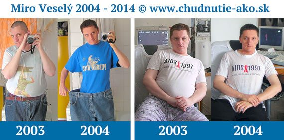miro-vesely-2004-2014c-chudnutie-ako Chcete zhodiť z brucha? Tak poďte na to!