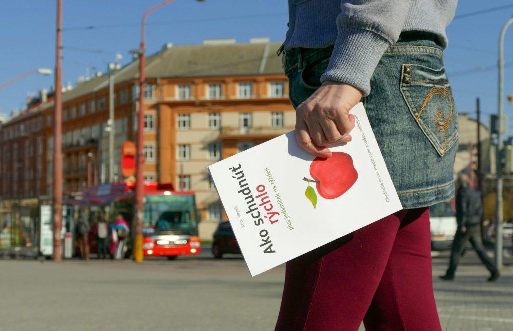 Rýchle chudnutie: kniha Ako schudnúť rýchlo
